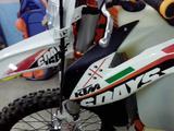 KTM 450 SIX days