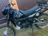 Продаю лучший в своем классе эндуро Yamaha DT 50