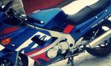 Kawasaki ZZR 400 в отличном состоянии