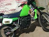 Kawasaki KLR 250, бу