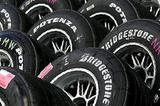 255 50 19 Bridgestone Turanza ER30