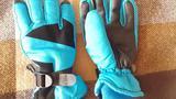 Зимние перчатки для мальчика, бу